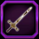 緋器『焔騎の宝剣』