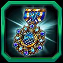 フェンリルの紋章