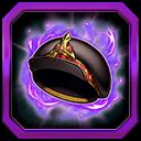 漆黒帽『アテルネブラ』