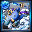 水幻獣『リーバー』