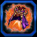 焔靱衣『フレイムストラ』