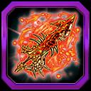 焔竜剣『デグルアゴン』