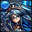 氷姫剣聖コルセア