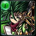翠樹の剣聖アルス