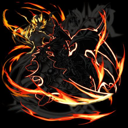 覚醒の魔鎧