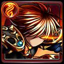 覇炎の剣聖クライド