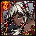 紅蓮斧姫フィアナ