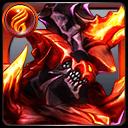 焔闘狂イフリート