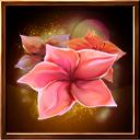 翠精霊の花