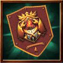 帝国の勲章
