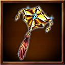闘技場の勲章