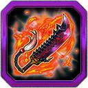 妖狐刀『血月ノ剣』
