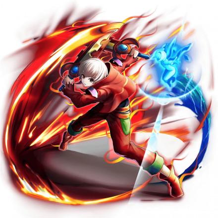 焔豪剣士オルガ