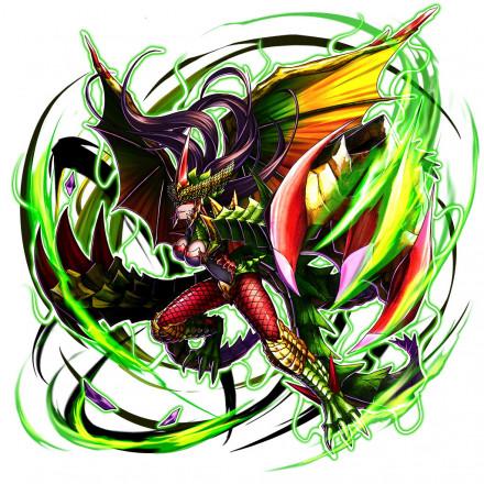 闘竜軍神エイシス