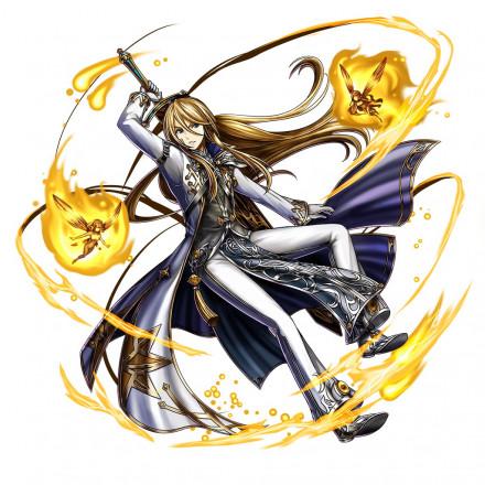 封剣闘師ノギア