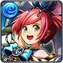 巨神愛姫ユミィ