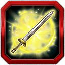ラフタリアの剣