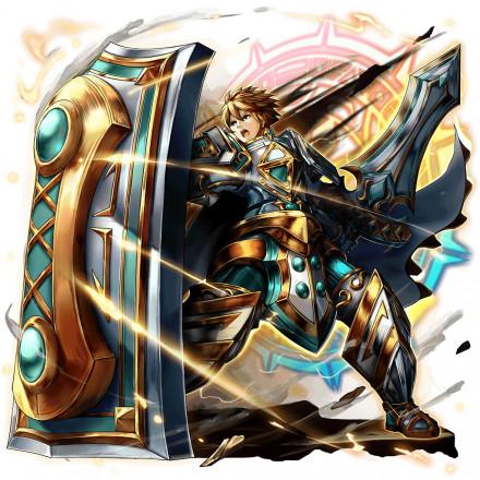 聖盾神騎デュラン