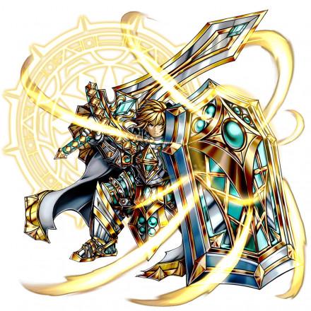 守護騎士デュラン
