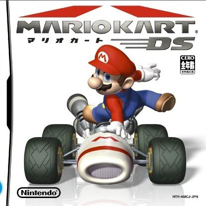 マリオカートDS攻略wiki