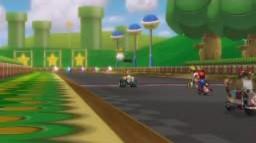 マリオサーキット