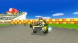 64マリオサーキット