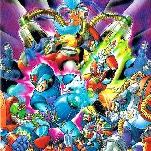 ロックマンX3攻略wiki