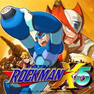ロックマンX5攻略wiki