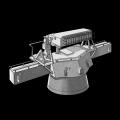 先進型射撃管制レーダー