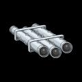 フランス旋回魚雷発射管