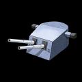 オランダ152mm連装砲