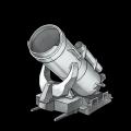 ソ連BMB型爆雷投射機