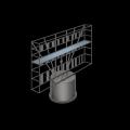 標準型対空レーダー