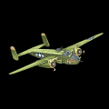 B-25(ドーリットル隊)