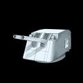 ソ連130mm三連装砲