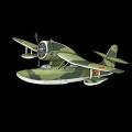 Бе-4艦上偵察機
