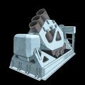 先進型爆雷投射機