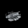 イギリス40mm八連装ポンポン砲