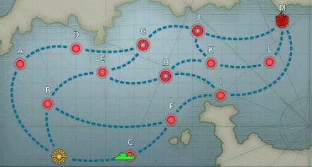 6-2 イギリス海峡