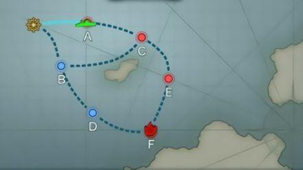 2-1 日本西部水域