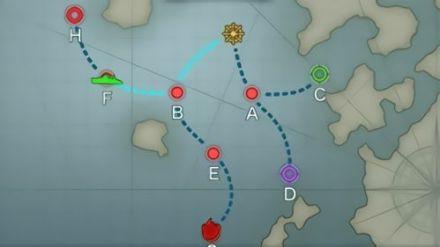 2-2 日本南西水域