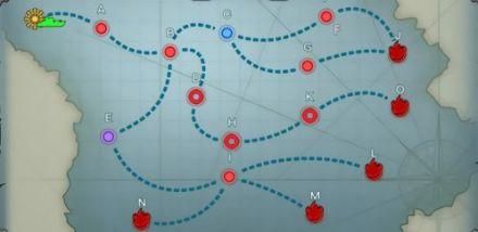 2-5 深海基地中心地帯