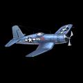 F4U(ボイントン機)