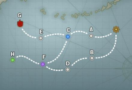 Ex-2 敵陽動部隊殲滅