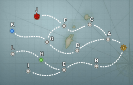 Ex-3 敵空母艦隊殲滅