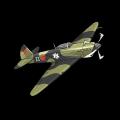 Yak-1B(リディア機)