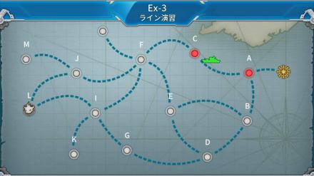 Ex-3 ライン演習