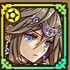 貞潔の女神アルテミス