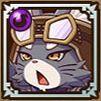 闇の猫砲隊