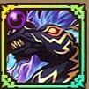 暗黒鬼獣ナイトメアカオス